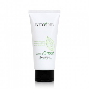 Beyond Calming Green Repairing Cream